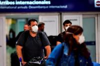 Coronavirus: Nación autorizó un máximo de dos vuelos diarios de repatriación