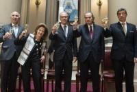 Ministros de la Corte Suprema de Justicia reducirán sus ingresos un 25%