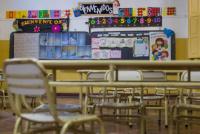 Oficial: En la vuelta a las aulas habrán más de 10 mil estudiantes