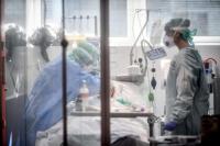 Coronavirus en Argentina: confirmaron tres nuevas muertes