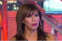 Anamá Ferreira, tras los dichos de Adriana Aguirre: