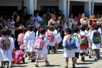 Por el posible regreso a clases, San Juan se contactó con Nación
