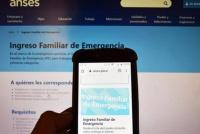 Anses confirmó que el 10 de agosto comienza el pago del tercer IFE