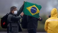 En pleno récord de casos Brasil está cada vez más complicado