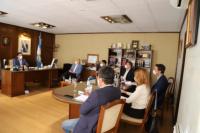 Baistrocchi analizó el Plan de Contingencia en cuarentena administrada con eje en lo social
