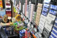 Desabastecimiento de cigarrillos: algunos lugares venden el atado a $500