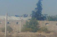 Penal de Chimbas: presos protestan en el techo de un pabellón