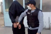 Detuvieron a un presunto homicida mendocino en Pocito