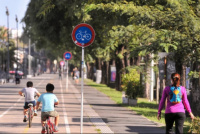 Salidas recreativas en San Juan: el gran problema serían las juntadas de adolescentes