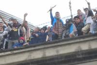 En Buenos Aires el Gobierno entregó 150 tobilleras para prisiones domiciliarias