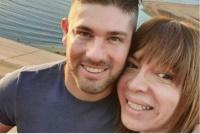La angustia de Lizy Tagliani por estar lejos de su novio por la cuarentena obligatoria