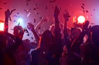 Flagrancia: realizan el juicio a 48 participantes de la fiesta clandestina