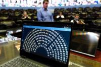 Diputados y Senado tendrán sus primeras sesiones virtuales