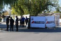 Un motociclista perdió la vida tras chocar con un camión