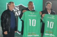 Habrá una asamblea virtual para reelegir Tapia como presidente de AFA: Miadosqui será vocal
