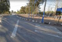 Identificaron al policía que mató a una motociclista en Albardón: tenía 1,86 g/l de alcohol en sangre