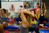 """""""Necesitamos trabajar"""": la crisis se agudiza en más de 300 gimnasios de San Juan"""