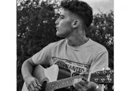 Un músico sanjuanino estrenó su canción Verte Sonriendo