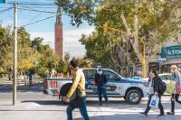 Estos son los 5 departamentos de San Juan con más casos de Covid-19