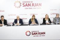 Cuarentena flexible en San Juan: anunciaron nuevas actividades exceptuadas