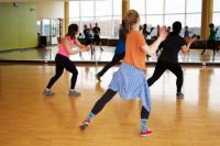 """""""Estamos felices de poder volver"""": el relato de una dueña de un instituto de danza"""