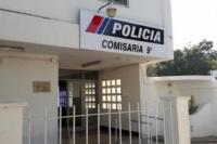 El policía de Caucete dio negativo en el primer hisopado