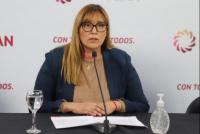 Alejandra Venerando: