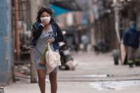 Buenos Aires: aislaron un barrio popular tras detectar 53 casos positivos de coronavirus