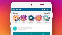 Cómo crear tu propio filtro para Instagram Stories