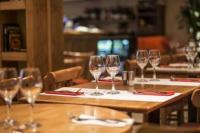 A partir del próximo viernes, bares y restaurantes vuelven a abrir sus puertas al público