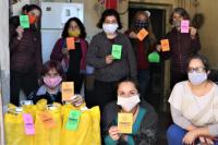 Conocé PuentESS: el proyecto de extensión universitaria que trabaja por la economía social y solidaria de San Juan