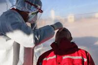 Nuevo caso de coronavirus en San Juan: se trata de un transportista local, es asintomático