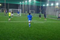 Ya fue presentado el protocolo para activar las canchas de fútbol 5-7