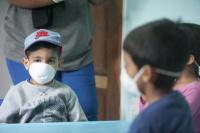 San Juan está preparado para tratar coronavirus y enfermedades respiratorias en niños