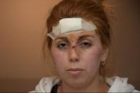 Policías sanjuaninos son investigados por una brutal golpiza a una familia de Rivadavia