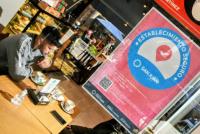 Conocé los locales gastronómicos que cuentan con el sello Establecimiento Seguro