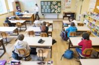 Las clases presenciales volverían en agosto en todo el país menos en el AMBA