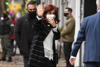 Según Cristina Fernández, la AFI macrista utilizó narcotraficantes para realizar atentados