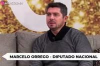 """Marcelo Orrego sobre Vicentin: """"Voy a votar en contra"""""""