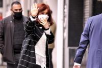 Confirmaron el procesamiento de Cristina Kirchner en la causa Cuadernos