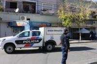Un hombre se descompensó y falleció en pleno centro sanjuanino