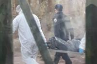 Barreal: falleció un anciano tras resbalarse y caer a un canal