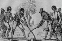 Esclavitud y pérdida de la lengua huarpe: las historias poco contadas de la fundación de San Juan