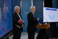 Chile no pidió oficialmente el traslado de enfermos a Argentina