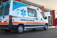Pelea por su vida: una nena de 7 años se encuentra grave tras quemarse con una estufa a leña