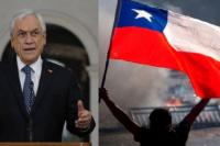"""""""Todo es culpa del gobierno"""": el testimonio de dos chilenos sobre la crisis sanitaria y económica del vecino país"""