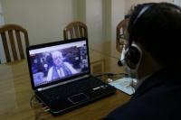 Con participación sanjuanina, se realizó la reunión virtual del Consejo Federal Legislativo de Salud