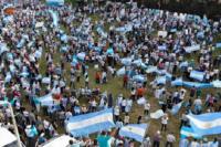 Organizan un nuevo partido político en la provincia denominados como Autoconvocados San Juan