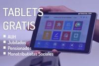 Tablets gratis para AUH y jubilados: ¿Quiénes la pueden tramitar y cómo?