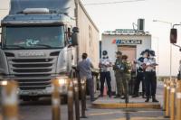 Coronavirus en San Juan: el segundo transportista también dio negativo en el PCR